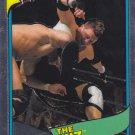 The Miz - WWE 2008 Topps Chrome Wrestling Trading Card #35