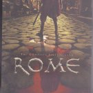Rome - The Complete First Season DVD 2006, 6-Disc Set - Very Good