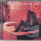#1 Radio Hits of the 70's by Various Artists CD 1998 - Very Good