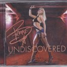 Undiscovered by Brooke Hogan CD 2006 - Like New