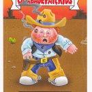 Drew Slowly - Garbage Pail Kids Trading Card #14b