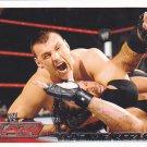 Valdimir Kozlov - WWE 2010 Topps Wrestling Trading Card #24