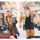 ShowMiz #74 - WWE 2010 Topps Wrestling Trading Card