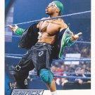 JTG - WWE 2010 Topps Wrestling Trading Card #13