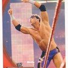 Zack Ryder - WWE 2010 Topps Wrestling Trading Card #60
