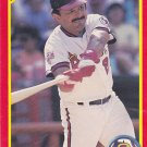 Tony Armas - Angels 1990 Score Baseball Trading Card #378