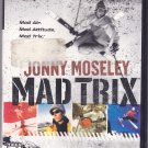 Jonny Moseley Mad Trix - PlayStation 2, 2001 Video Game - COMPLETE - Very Good