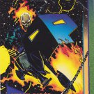 Ghost Rider - 1993 Marvel Comic Trading Card #105