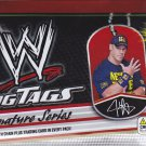 WWE Topps 2013 Dog Tags Signature Series Factory Sealed Pack