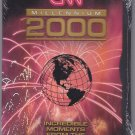 CNN Millennium 2000 DVD 2000 - Brand New