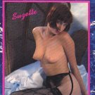 Suzette #210 Hustler 1994 Adult Sexy Trading Card FREE SHIPPING