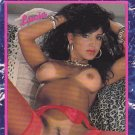 Lucia #278 Hustler 1994 Adult Sexy Trading Card FREE SHIPPING