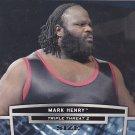 Mark Henry #TT18-2 - WWE 2013 Topps Wrestling Trading Card