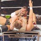 Anaconda Vise - WWE 2013 Topps Wrestling Trading Card #TT26-3