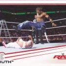 R-Truth #30 - WWE 2013 Topps Wrestling Trading Card