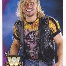 Brian Pillman - WWE 2010 Topps Wrestling Trading Card #97