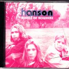 Middle of Nowhere by Hanson CD 1997 - Very Good