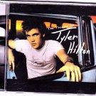 The Tracks of Tyler Hilton by Tyler Hilton CD 2004 - Very Good
