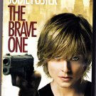 The Brave One DVD 2008 - Very Good