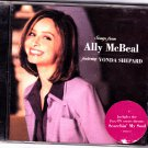 Songs from Ally McBeal by Vonda Shepard CD 1998 - Very Good