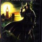 Van Helsing - The London Assignment DVD 2004 - Very Good