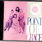 Point of Grace by Point of Grace CD 1994 - Very Good