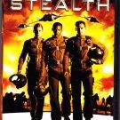 Stealth DVD 2005, 2-Disc Set - Very Good