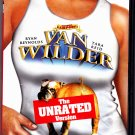 National Lampoons Van Wilder DVD 2002 unrated - Very Good