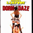 Dorm Daze DVD 2009 - Very Good