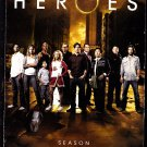 Heroes - Complete First Season DVD 2012, 6-Disc Set - Good