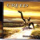 Human Clay by Creed CD 1999 - Like New