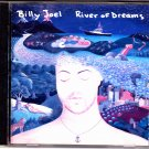 River of Dreams by Billy Joel CD 2004 - Very Good