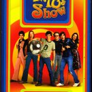 That 70s Show - Season 2 DVD 2005 - Very Good
