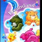 Care Bears - Dreamland DVD 2005 - Very Good