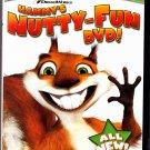 Hammy's Nutty-Fun, Dream Works DVD-Rom - Very Good
