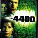 The 4400 - Complete First Season DVD 2004, 2-Disc Set - Very Good