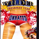 Van Wilder - Freshman Year DVD 2009 - Very Good