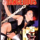 Hot and Dangerous - Adult DVD - COMPLETE