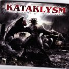 KATAKLYSM - IN THE ARMS OF DEVASTATION CD - Like New