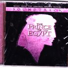 The Prince of Egypt - Original Soundtrack CD 1998 - Brand New