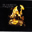 A Strange Education by The Cinematics CD 2007 - Very Good