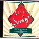 That Christmas Swing - Dave Williamson Big Band & Singers 1994 CD - Very Good