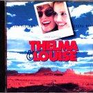 Thelma & Louise CD 1991 CD - Very Good