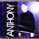 ANTHONY - YO TE CONFIESO - SINGLE CD, 2000 - Brand New