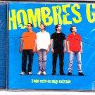 Todo Esto Es Muy Extrano by Hombres G CD 2005 - Brand New