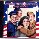 Stage Door Canteen-Songs of  Songs of Wwi CD - Very Good