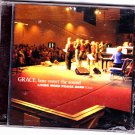 Grace How Sweet the Sound CD - Brand New
