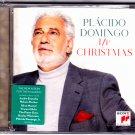 Placido Domingo - My Christmas 2015 CD - Brand New