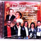 Christmas With the Stars CD 1999 - Brand New