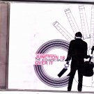 The Acoustic Split Over it by Junction 18 CD 2003 - Brand New